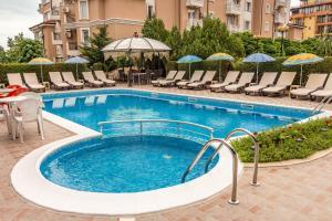Family Hotel Venera - Sveti Vlas