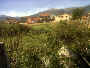 Parque Sierra Norte - Trescasas