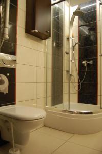 Apartament Widokowy