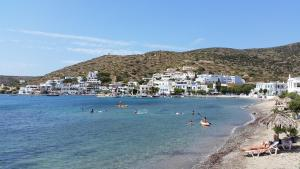 Amorgos Pearls Amorgos Greece