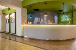 Hotel Reytan, Отели  Варшава - big - 39