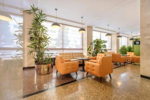 Hotel Reytan, Отели  Варшава - big - 36
