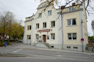 Hotel Stern - Gablingen