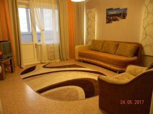 Апартаменты на Новгородской 14 - Kazënnaya Zaimka