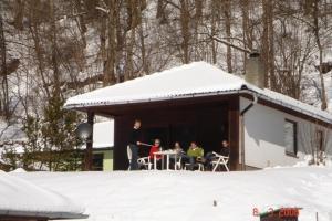 Aussicht - Hotel - Sankt Peter am Kammersberg