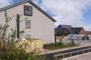 Harbour Spring by Marston's Inns, Hotel  Peterhead - big - 28