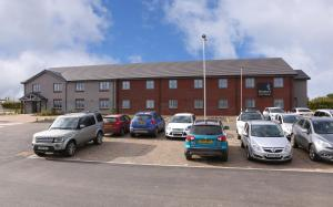 Harbour Spring by Marston's Inns, Hotel  Peterhead - big - 29