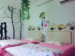 Auberges de jeunesse - Auberge Fenghuang Fate