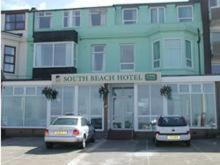 South Beach Promenade Bed & Breakfast, Affittacamere  Blackpool - big - 16