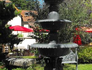 Les Capucins, Hotel  Avallon - big - 10