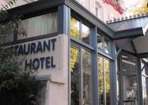 Les Capucins, Hotel  Avallon - big - 26