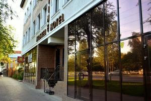 Отель HOTEL&HOSTEL TIME