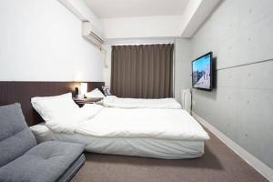 758Hostel Apartment in Nagoya 4S