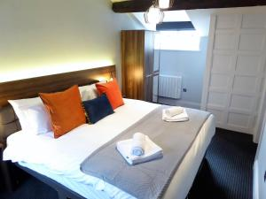 Accommodation in Leeds