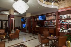 Hotel Arbat (16 of 50)