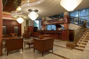 Hotel Arbat (14 of 50)