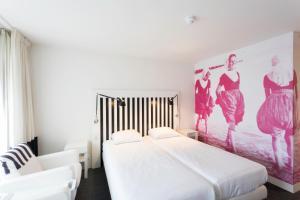 Hotel Bommeljé, Hotel  Domburg - big - 28