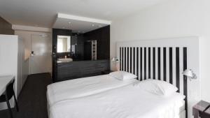 Hotel Bommeljé, Hotel  Domburg - big - 25