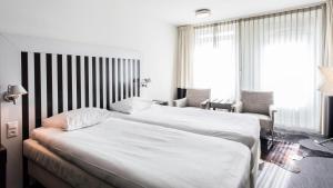 Hotel Bommeljé, Hotel  Domburg - big - 24