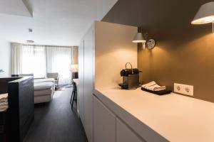 Hotel Bommeljé, Hotel  Domburg - big - 4
