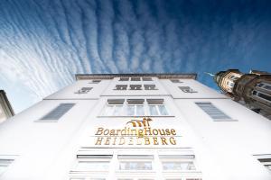 Albergues - BoardingHouse Heidelberg