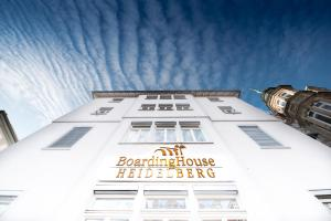BoardingHouse Heidelberg - Heidelberg