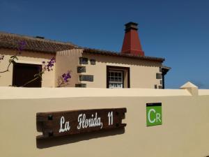 Casa Rural La Florida, Barlovento - La Palma