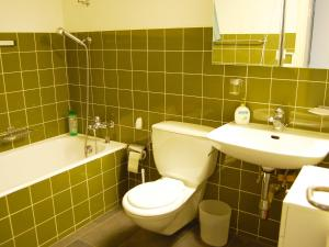 Apartment Rosablanche C44, Apartmány  Siviez - big - 4