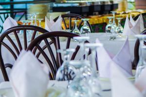 Best Outlook Hotel, Отели  Бужумбура - big - 70