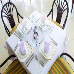 Best Outlook Hotel, Отели  Bujumbura - big - 66