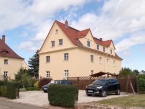 Ferienwohnung Knoth - Frohburg