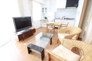obrázek - Patiokyobashi Apartment PK-703