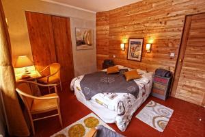 la maison rapin - Apartment - Valloire