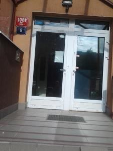 Апартаменты - Ruzyně