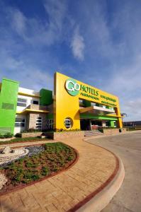 Go Hotels Puerto Princesa - Puerto Princesa City