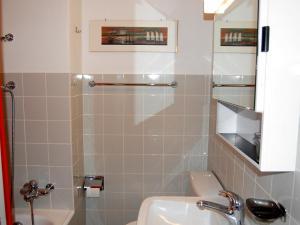 Apartment Rosablanche E31, Apartments  Siviez - big - 12