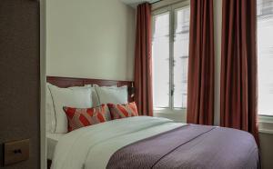 Hotel La Tamise (18 of 25)