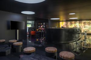 DoubleTree by Hilton Lisbon – Fontana Park (25 of 66)