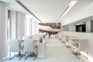 DoubleTree by Hilton Lisbon – Fontana Park (26 of 66)