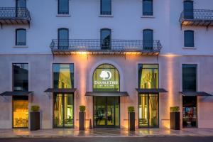 DoubleTree by Hilton Lisbon – Fontana Park (2 of 66)