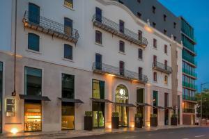 DoubleTree by Hilton Lisbon – Fontana Park (1 of 66)