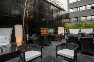 DoubleTree by Hilton Lisbon – Fontana Park (3 of 66)