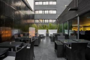 DoubleTree by Hilton Lisbon – Fontana Park (4 of 66)