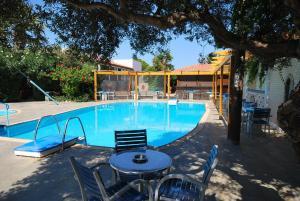 Hostels e Albergues - Hotel Marina Village