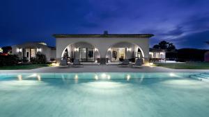Villa PENINSULA SAINT TROPEZ