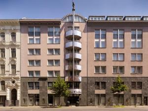 Picture of Park Plaza Berlin Kudamm