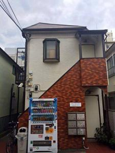 Sunrise Apartment in Koenji 1
