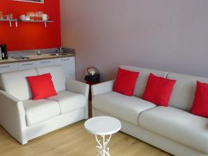 Apartment Rosablanche C43, Апартаменты  Siviez - big - 7
