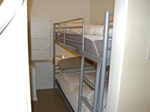 Apartment Rosablanche C43, Apartments  Siviez - big - 10