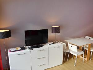 Apartment Rosablanche C43, Apartments  Siviez - big - 11